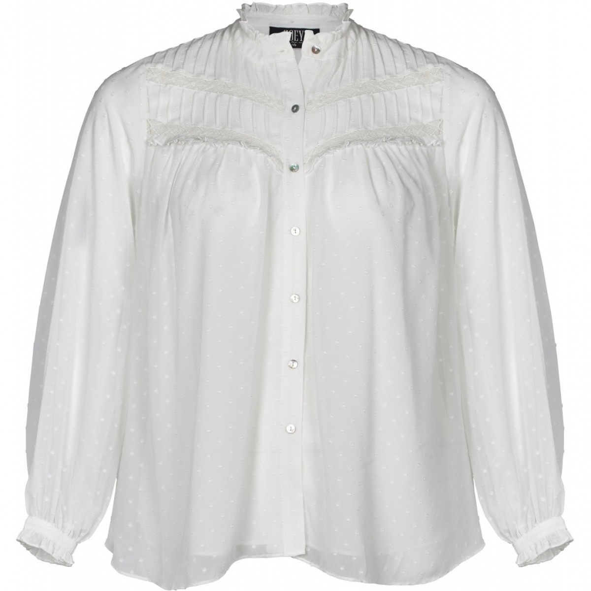 Zoey 194-0840 Blouses