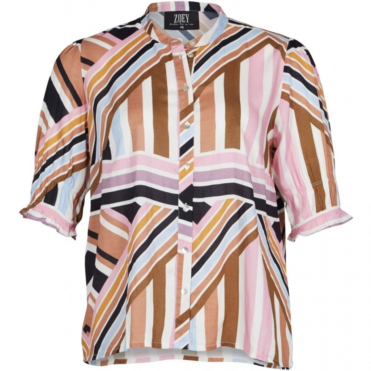 Zoey 204-1343 may bluse