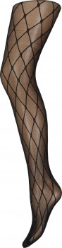 Decoy 16944 tights gold lurex